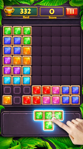Block Puzzle Jewel 37.0 screenshots 4