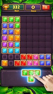 Block Puzzle Jewel 4
