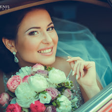 Wedding photographer Denis Osincev (osintsev). Photo of 29.02.2016