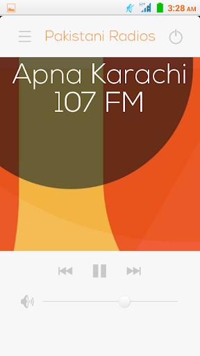 Pakistan FM Radio All Stations ss3