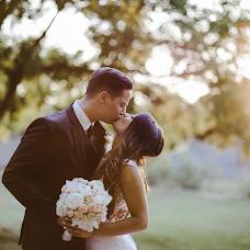 Wedding photographer Zalan Orcsik (zalanorcsik). Photo of 11.06.2017