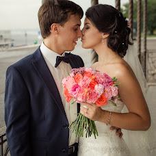 Wedding photographer Nina Dubrovina (ninadubrovina). Photo of 14.01.2016