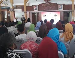 Musrenbang kabupaten Ngawi 2019
