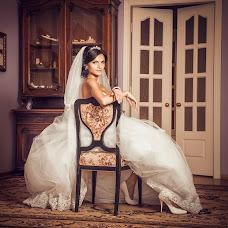 Wedding photographer Elena Deeva (Deeva). Photo of 30.10.2014