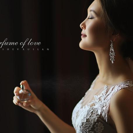Wedding photographer Ruslan Mukashev (ruslanmukashevkz). Photo of 30.08.2017