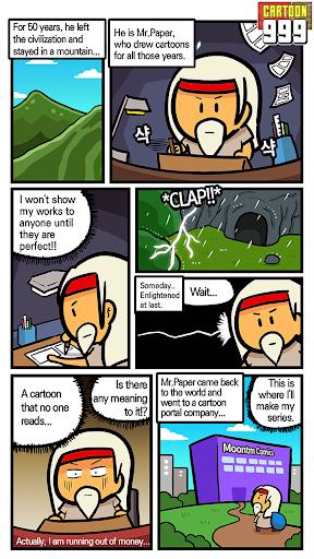Tap tap cartoonist - Cartoon999 (VIP)  screenshots 6