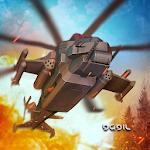 Nida Harb 3: Empire of Steel | World War MMO 1.6.6