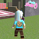Crazy Cookie Swirl c Roblox's obby Mod