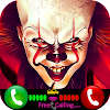 Calling Old Pennywise And New Pennywise APK Icon