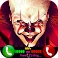 Calling Old Pennywise And New Pennywise icon