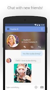 MeetMe: Chat & Meet New People - screenshot thumbnail