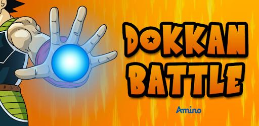 Приложения в Google Play – Amino For Dokkan Battle