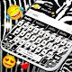 Zebra Print Keyboard FREE Download on Windows