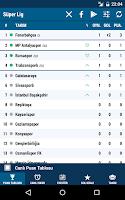 Screenshot of Süper Lig