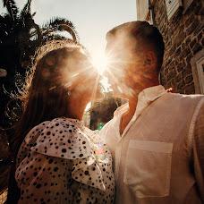 Wedding photographer Diana Simchenko (Arabescka). Photo of 06.10.2018