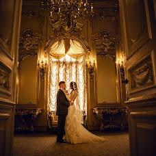 Wedding photographer Fedor Ermolin (fbepdor). Photo of 23.07.2017