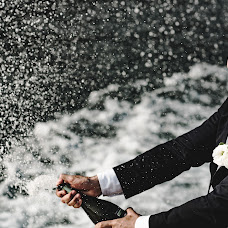 Wedding photographer Mindaugas Nakutis (nakutis). Photo of 01.08.2018
