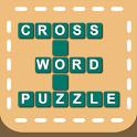 CrossWordPuzzle - Solve the image crossword puzzle icon