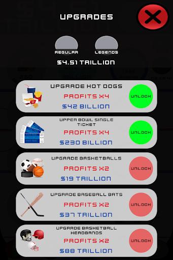 Idle Sports Tycoon 1.037 screenshots 3