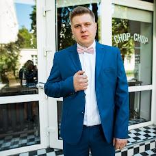 Wedding photographer Pavel Smolenskiy (smolenskiy666). Photo of 18.06.2017