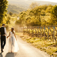 Wedding photographer Tomáš Benčík (tomasbencik). Photo of 08.06.2016