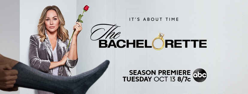 The Bachelorette: Clare