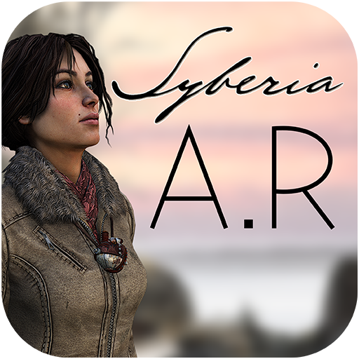 Syberia AR - Meet Kate Walker