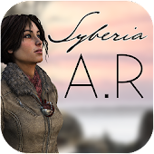 Syberia AR - Meet Kate Walker