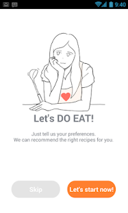 Foodiest: K-Food Recipes- screenshot thumbnail