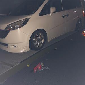 ステップワゴン RG3 24zのカスタム事例画像 朔也さんの2019年11月23日12:35の投稿