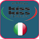 Radio Kiss Kiss Italia Vivi e Senza Tagli Download on Windows