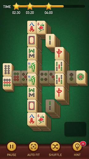 Mahjong 2019  trampa 2