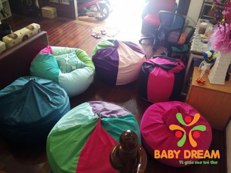 Còn ngại ngần gì khi chưa để BabyDream đồng hành cùng gia đình bạn?