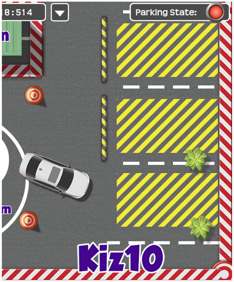 Kiz10  Games- screenshot