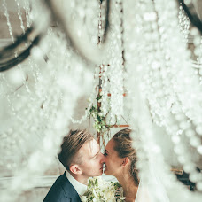 Wedding photographer Natashka Prudkaya (ribkinphoto). Photo of 26.09.2017