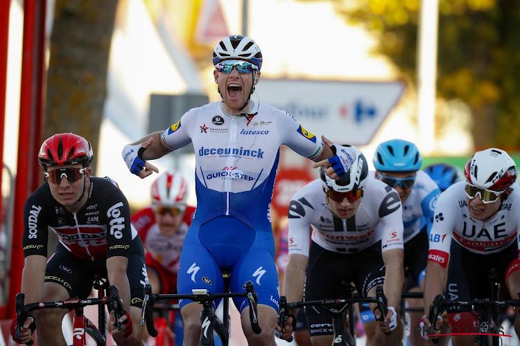 """Speerpunten Deceuninck-Quick.Step blikken vooruit op UAE Tour: """"Geweldige start verderzetten"""""""