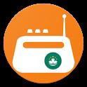Macau Radio , Radio Macau , Macau Tuner icon