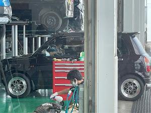 ミラジーノ L700Sのカスタム事例画像 vmaxyoko さんの2021年08月22日12:49の投稿