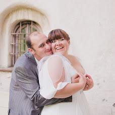 Wedding photographer Raisa Rudak (Raisa). Photo of 29.01.2015