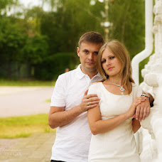 Wedding photographer Svetlana Loginova (SvetlanaL). Photo of 11.10.2014
