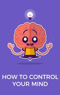 How to Control Your Mind & Grow Self -Confidence - náhled