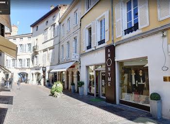 locaux professionels à Bourg-en-Bresse (01)