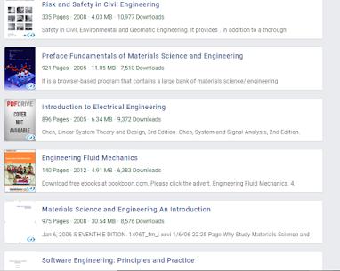 Engineering Books 3