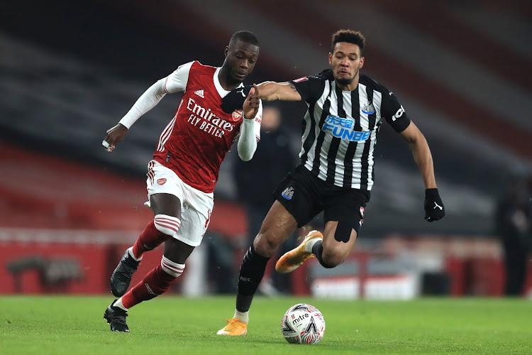 FA Cup: Arsenal s'en sort contre Newcastle