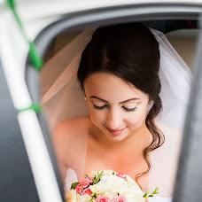 Wedding photographer Yuliya Kuznecova (kuznetsovaphoto). Photo of 22.03.2018