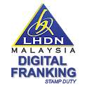 Digital Franking icon