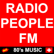Radio People FM 80's music Free App For Your Fun APK