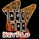 Sombra Keypad Cubrir icon