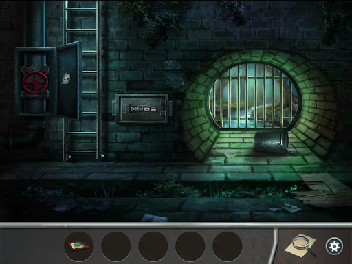 Prison Escape Puzzle 3.7 screenshots 5