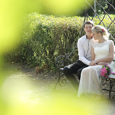 Wedding photographer Ekaterina Fedorovich (KatiFedorovich). Photo of 07.09.2015